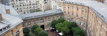 World's First Business School Established