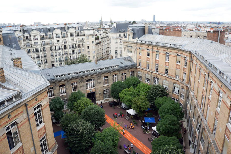 ESCP Europe, Paris