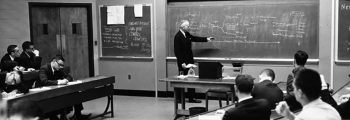 First MBA Program Launched at Harvard