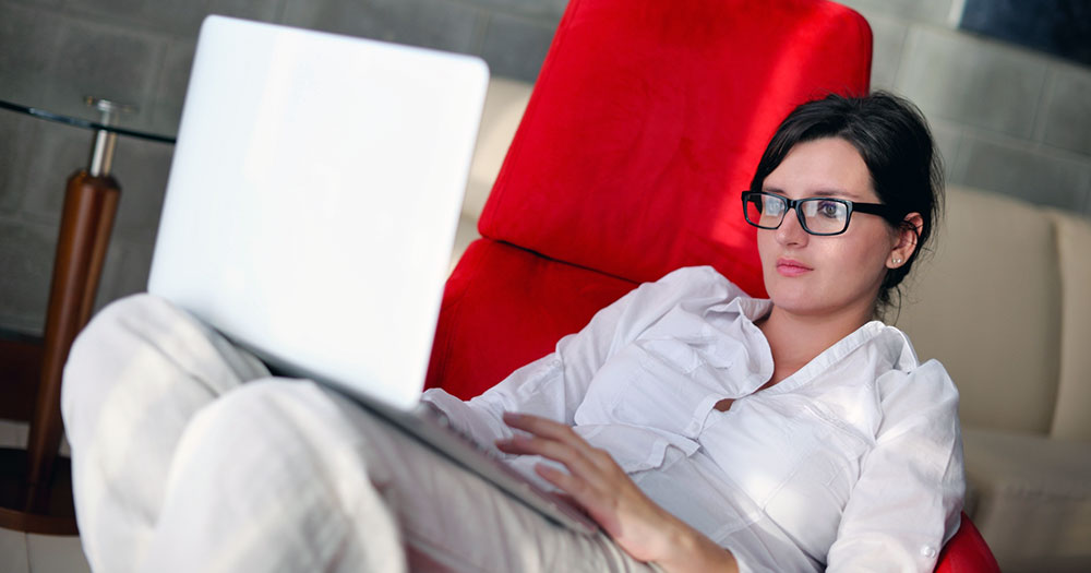 MBA studies online at home